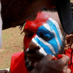 Give peace a chance in Papua