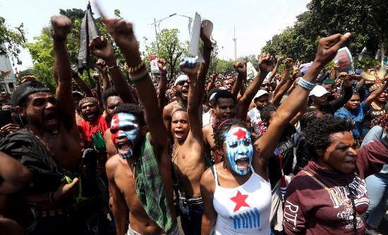 Fight for Sovereignty of West Papua (West New Guinea/ Netherlands New Guinea) in United Nations