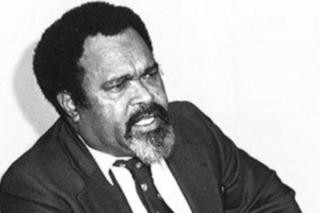Obituary: Sir Michael Somare, PNG founding father and consensus builder