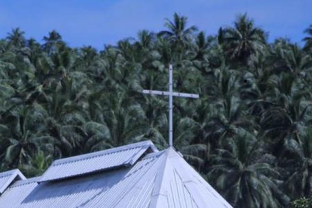 West Papuan churches call for UN to come to Papua