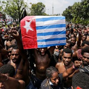 Protests in West Papua Escalate With Reports of Killings