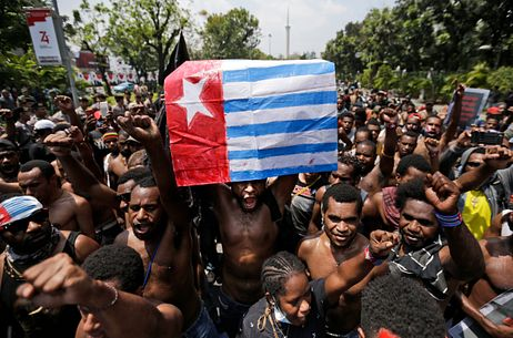 West Papua's 'Silent Genocide' mirrors past indigenous oppression