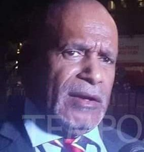 Interim President: Another bloody massacre in occupied West Papua