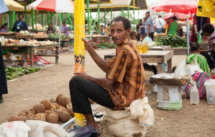 5 Facts about Hunger in Papua New Guinea